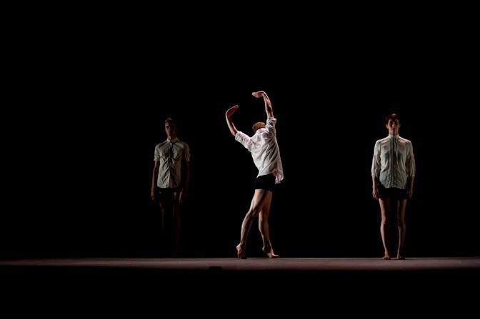 A.D. Dance Company