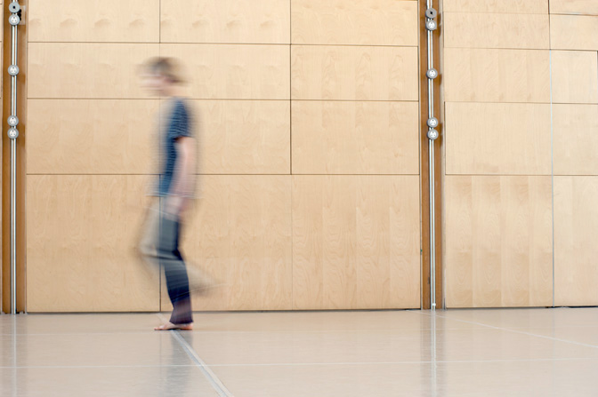 Independent Dance, Siobhan Davies Dance Studios, London