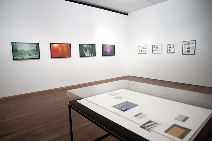 Unplugged | 2014 Installation: Fresh Faced + Wild Eyed 2014 | The Photographers' Gallery, London